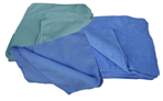 Intermediate Detailer Microfiber Towels (kit)
